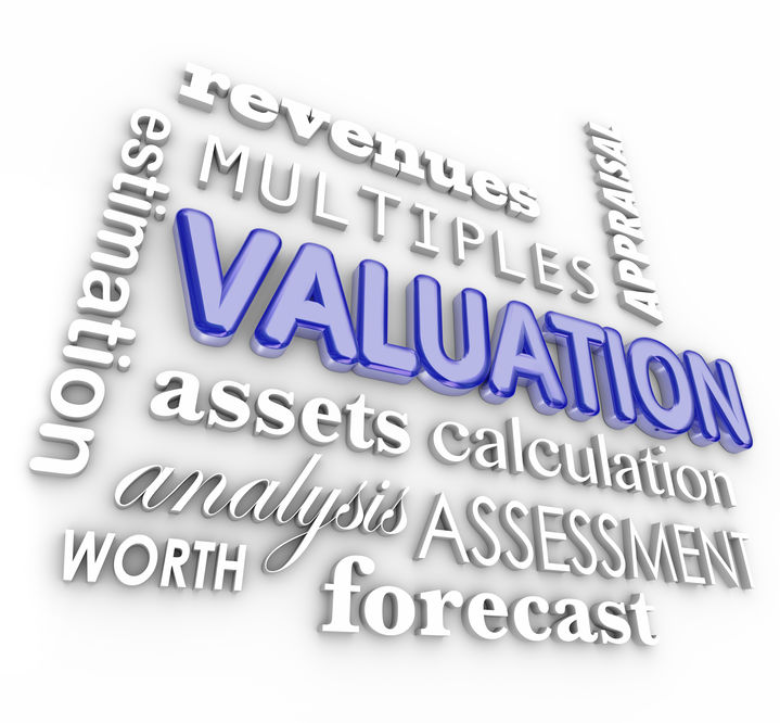 When you want to sell a business in Florida, how do you determine the business valuation?
